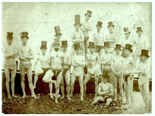 Brighton Swimming Club (1863)