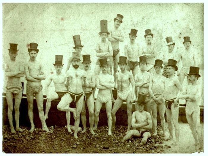 Brighton Swimming Club (1863)